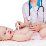 Tidak Perlu Panik Hadapi Demam pada Bayi