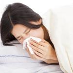 Jangan Langsung Minum Obat Flu untuk Ibu Menyusui