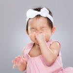 Bagaimana Cara Mengatasi Pilek pada Bayi?
