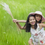 Perhatian Khusus Menghadapi Anak Hiperaktif