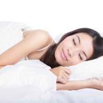 Cara Tidur Nyenyak Ternyata Tidak Sulit