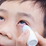 Obat Sakit Mata Merah untuk Anak