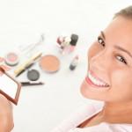 Trik Agar Makeup Awet Meski Kulit Wajah Kita Berminyak