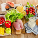 Contekan Menu Diet Sehat untuk Santap Pagi, Siang dan Malam Hari