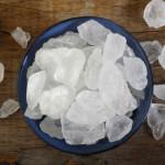 Ternyata, Gula Batu Tidak Lebih Sehat Dibanding Gula Pasir