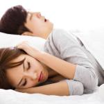 เลิกพฤติกรรมเสี่ยง เลี่ยงนอนกรน