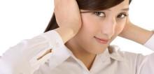 Sakit Telinga Disebabkan Oleh Hal-hal Ini