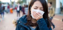 Hidrasi Tepat, Cepat Pulihkan Flu