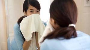 Kenapa Ibu Hamil Sering mengalami Mata Bengkak?