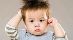Ini Penyakit Telinga yang Sering Dialami Anak