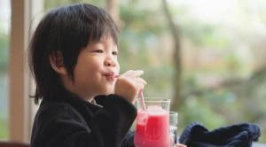 Perkuat Sistem Imunitas Anak untuk Atasi Demam Berdarah