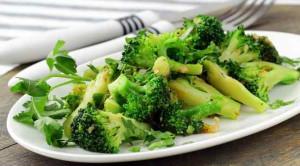 Ini Manfaat Brokoli Hijau untuk Anda