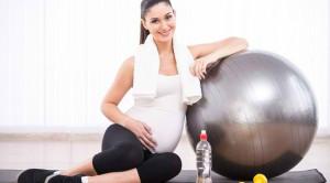 Ini Alasan Ibu Hamil Rajin Berolahraga Melahirkan Bayi Pintar