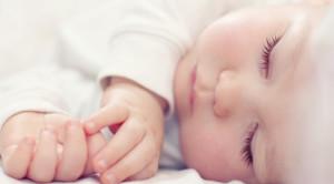 Pentingnya Waktu Tidur Untuk Perkembangan Bayi dan Anak