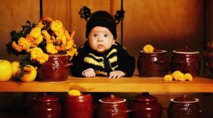 Manfaat Madu untuk Bayi 1 Tahun ke Atas