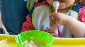 Cara Memulai Jadwal Makan Bayi 6 Bulan