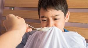 Cara Mengobati Amandel pada Anak di Rumah