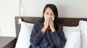 Hidung Gatal, Kemungkinan Anda Mengalami Rhinitis Alergi