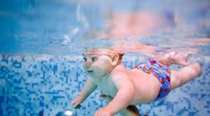 Manfaat Spa Bayi untuk Tumbuh Kembang Si Kecil