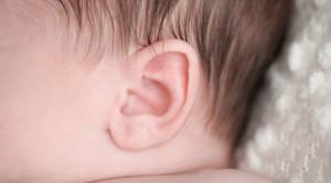 Jangan Abaikan Tes Pendengaran pada Bayi Baru Lahir