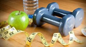 Tips Diet Sehat Melalui Makanan dan Olahraga