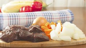 Makanan Ini Identik dengan Kolesterol Jahat