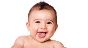 Ini penyebab Kepala Bayi Peyang dan Cara Mengatasinya