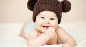 Bunda, Bayi Bisa Berkomunikasi Melalui Ekspresi Wajahnya Lho