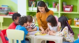 Perhatikan Hal Ini Sebelum Memilih Daycare untuk Bayi dan Anak
