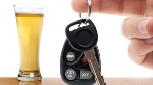 Bahaya Berkendara di Bawah Pengaruh Minuman Keras