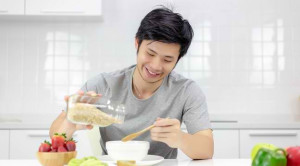 Empat Jenis Makanan Penambah Sperma