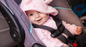 Ini yang Harus Dilakukan Agar Perjalanan dengan Bayi Tetap Nyaman