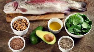 Memanfaatkan Asam Lemak Omega sebagai Nutrisi Pelengkap