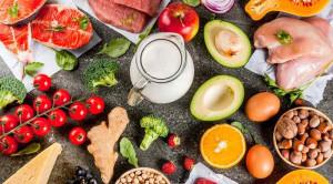 Ini Makanan Sehat yang Perlu Dikonsumsi Setiap Hari