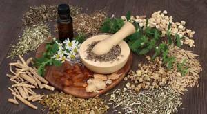 Mengonsumsi Obat Herbal dengan Aman
