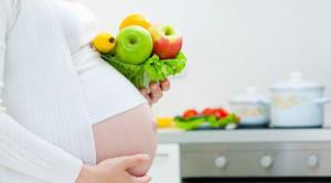 Cukupi Kebutuhan Sayur dan Buah untuk Ibu Hamil