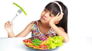 Bunda, Ini Penyebab dan Tips Menghadapi Anak Picky Eater