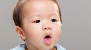 Mencermati Penyebab Batuk Pada Bayi