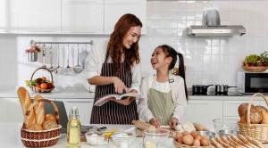 Panduan Membuat Sarapan Sehat Nan Praktis Untuk Anak