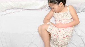 Sakit Perut pada Anak: Kapan Harus Khawatir?