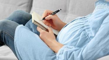 Diary Kehamilan: Trimester Kedua