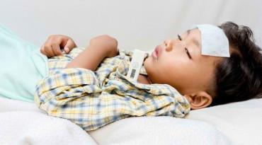 Pahami Gejala Tipes pada Anak dan Cara Menanganinya
