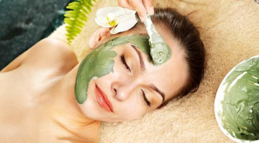 7 pilihan masker wajah untuk kulit berminyak