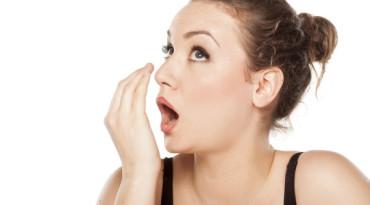 เรียกคืนความมั่นใจกับหลากวิธีขจัดกลิ่นปาก