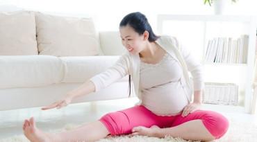 Jangan Malas Bergerak, Yoga Ibu Hamil Menyehatkan