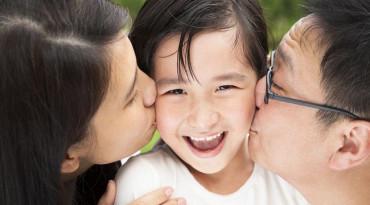 5 Prinsip Parenting Membentuk Karakter Positif pada Anak