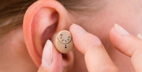 Penurunan Kemampuan Pendengaran dan Penanganannya