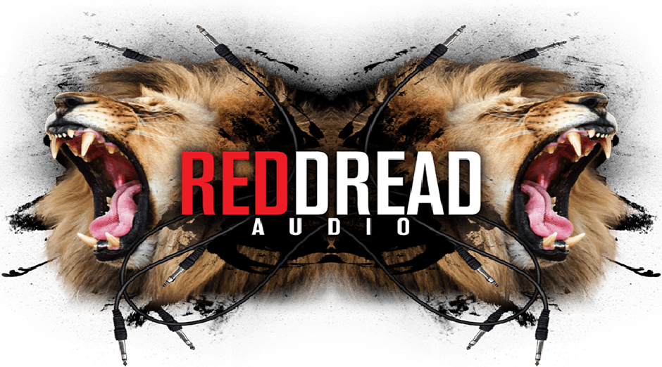 Red Dread Audio