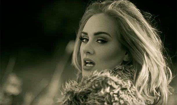 Adele hello аккорды