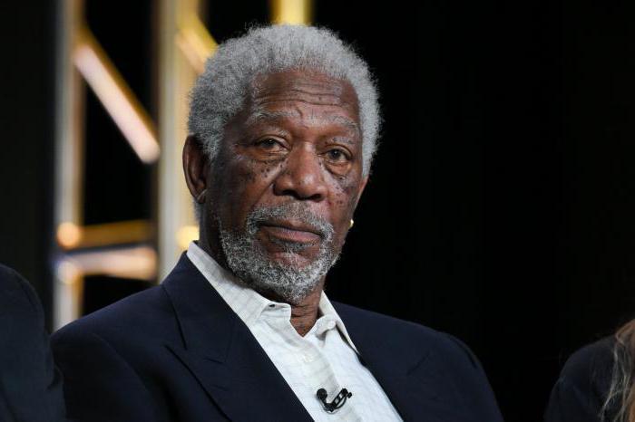 Все чернокожие актеры голливуда мужчины